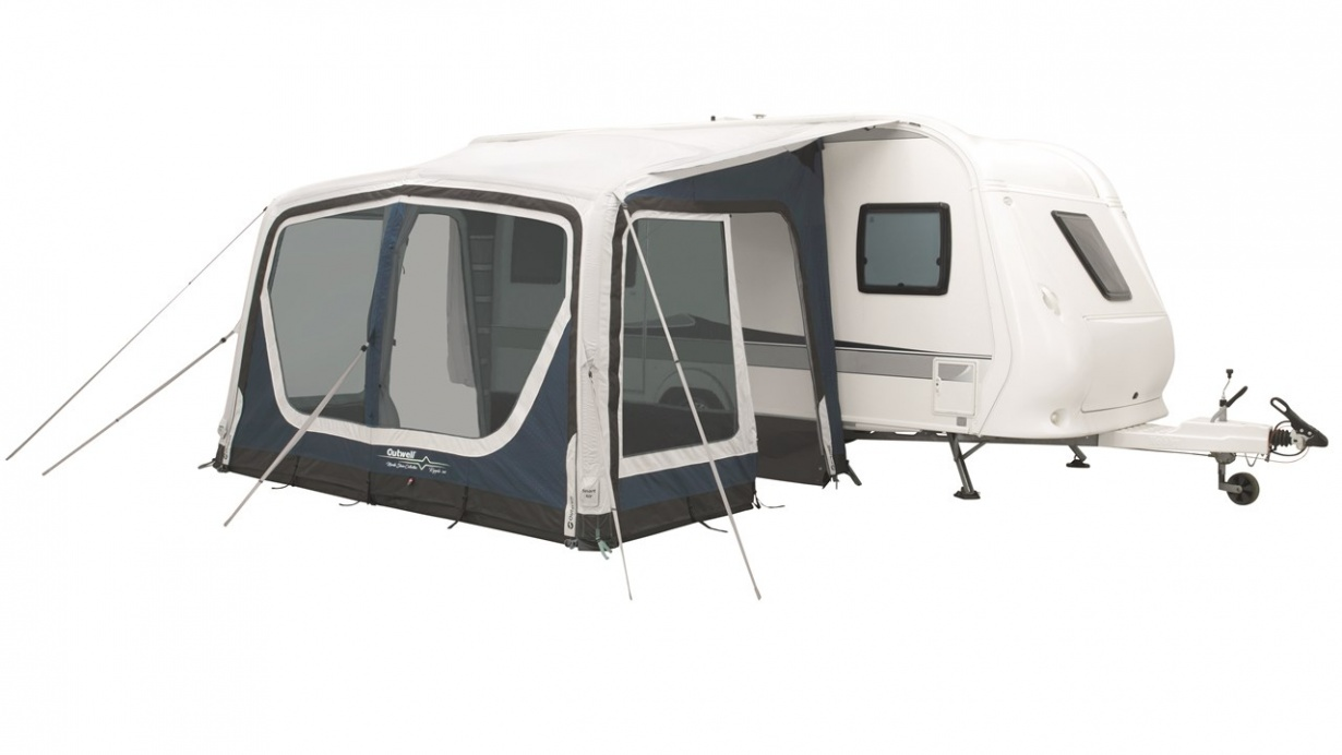 Outwell Ripple 320sa Smart Air Porch Awning 2018