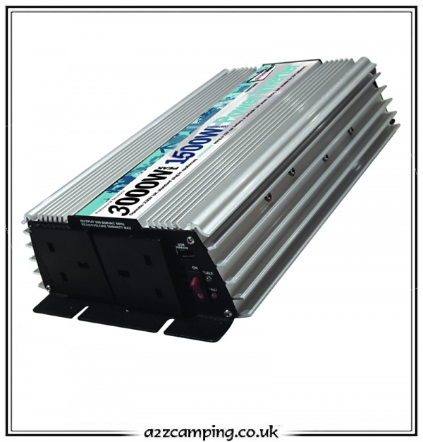3000 Watt Inverter 3kw Power Inverter