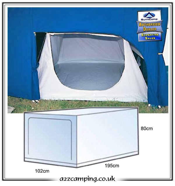 Double Size Tent For The Bed