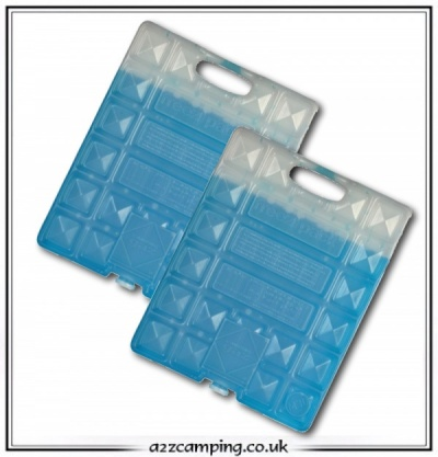 Campingaz Freezer Twin Pack M20 - Freezer pack 20x17x3cm