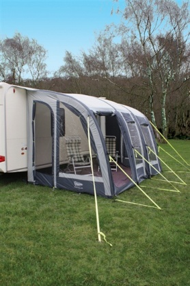 Leisurewize Ontario 390 Air Awning