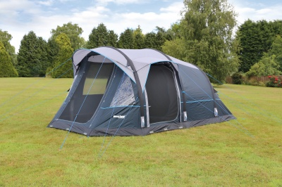 2017 Quest Westfield Orion Inflatable Air Tent