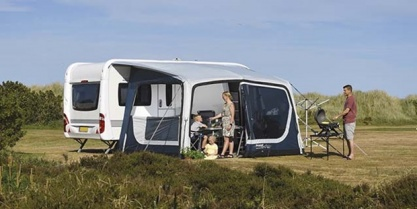 Outwell Tide Air 380SA Smart Air Awning