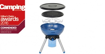 Campingaz Party Grill 200 (CV Type)