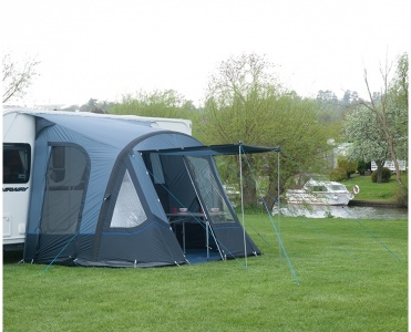 2017 Quest Westfield Dorado 350 Inflatable Awning