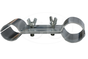 Rotary Airer Jockey Wheel Clamp