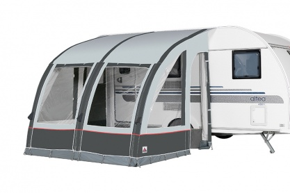 Dorema Magnum Air 260 All Season Inflatable Awning | 2020