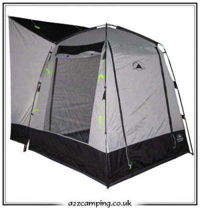 2018 New Sunncamp Lodge 200 Motor Awning