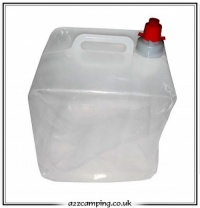 20 Litre Collapsible Water Container with Tap