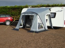 Elite Awnings Easy Ibiza AIR 300