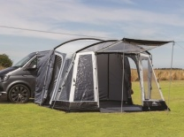 Sunncamp Swift Van 325 Low Top Drive-Away Awning | 2020