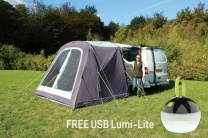 Outdoor Revolution Turismo Air XL Drive Away Awning | 2019