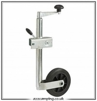 34mm Jockey Wheell Kit with Clamp