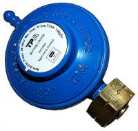 4.5kg Butane Gas Regulator (Calor type)