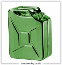 20 Litre Petrol Jerry Can