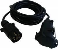 Streetwize 6 Meter Trailer Board Extension Cable