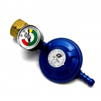 4.5Kg Gas Gauge Regulator