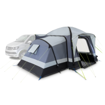 Kampa Dometic Cross AIR Bedroom Annexe | 2020