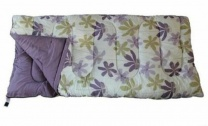 Royal Atina Sleeping Bag 50oz  Kingsize Caravan/Camping