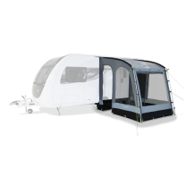 Kampa Dometic Rally 200 Classic (Poled) | 2020