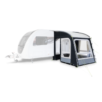 Kampa Dometic Rally Pro 200 (Poled) | 2020