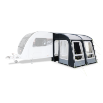 Kampa Dometic Rally Pro 260 (Poled) | 2020