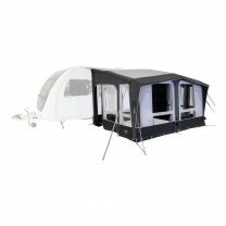 Kampa Dometic Club AIR All-Season 390 | 2020