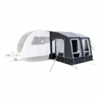 Kampa Dometic Rally AIR All-Season 260 (Factory Return) | 2020