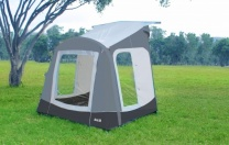 Camptech Ascot Air Inflatable Porch Awning