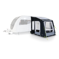 Kampa Dometic Rally AIR Pro 200 | 2020