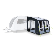 Kampa Dometic Rally AIR Pro 260 | 2020