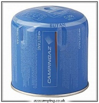 Campingaz C206 Super Butane/Propane Cartridge (Six Pack)