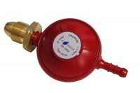 37 mbar Propane Gas Regulator - Standard Type