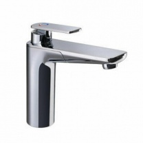 Reich Vector S Mixer Kitchen Tap with 159mm Long Spout Chrome