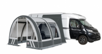 2019 Dorema Traveller Air All Season Motorhome Annex