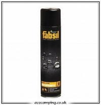 Grangers Fabsil Universal Silicone Waterproofer Spray