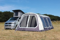 Outdoor Revolution Movelite T5 Kombi Low-Midline Drive-Away Awning | 2020