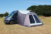 Outdoor Revolution Turismo (Poled) Drive-Away Awning Low/Midline