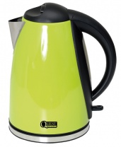 Quest Low Wattage 1.8L - Stainless Steel Kettle