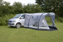Kampa Travel Pod Action AIR VW Drive-Away Campervan Awning (Factory Return)