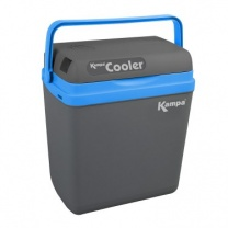Kampa 30 Litre 12v and 240v Dual Voltage Coolbox