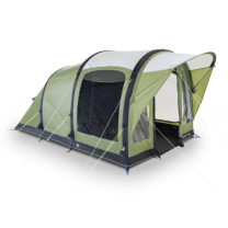 Kampa Dometic Brean 3/4 AIR Inflatable Tent | 2020