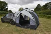 Kampa Travel Pod Tailgater / Tailgater AIR | 2019