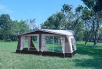 Camptech Kensington Full Inflatable Awning