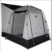 Sunncamp Lodge 200 Motor Drive-Away Awning (Factory Return)