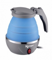 Kampa Squash Collapsible Electric Kettle 1 Litre