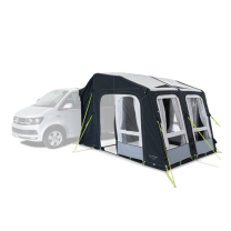 Kampa Dometic Motor Rally AIR Pro 260 VW Drive-Away | 2020