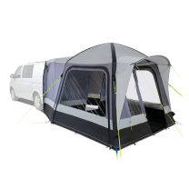 Kampa Dometic Cross AIR VW Tailgate | 2020