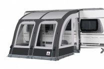 Dorema Magnum AirForce All Season Porch Awning | 2020