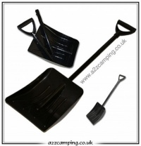 Maypole Snow Shovel Kit